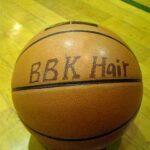 バスケットボール マイボール