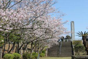 千葉県 銚子市 忠霊塔