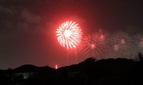2010 夏の風物 銚子花火大会