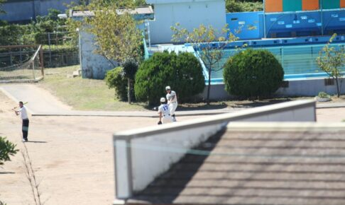 ゆめ半島 千葉国体 高等学校野球 (硬式)競技会