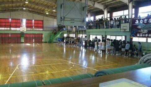 銚子カップ 2010 ミニバスケットボール大会
