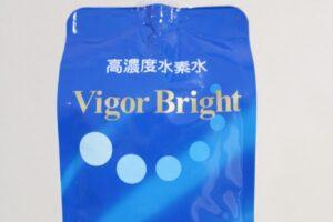 ビガーブライト 高濃度水素水