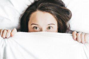 睡眠は免疫機構の働きを助ける!