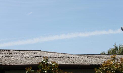 前兆現象 地震雲 災害は忘れた頃にやってくる。