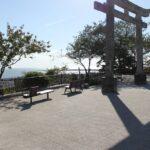 被災地 東北 へ ! 宮城県 鹽竈神社 石巻港 日和山公園