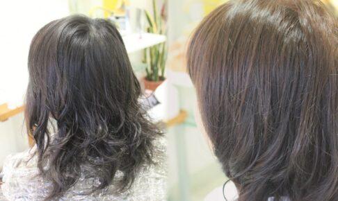 羽毛ケラチンは ミドルダメージに有効的