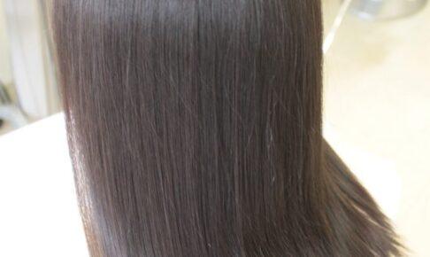 アジアンビューティーとして注目された 「うらやましい 髪とは?」