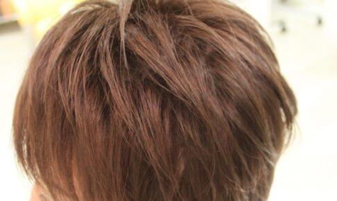 美髪へのループ!カラーされても色持ちがしない 髪が、、。