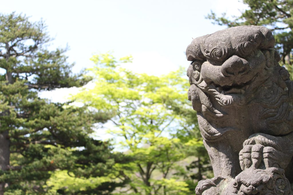 栃木県 那須 2 「ハーレーで行く 観光名所の歴史」