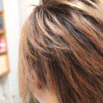 微アルカリ縮毛矯正 「ストデジ 技術は進化し続けます」