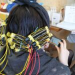 デジタルクリープパーマ & 前髪矯正」 スタイリング 広げさせませんよ !
