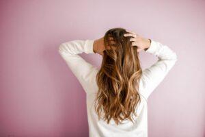 シスチン 含有量の差 「パーマのもちが悪い原因」