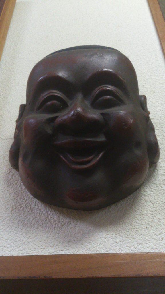 笑顔になるためには