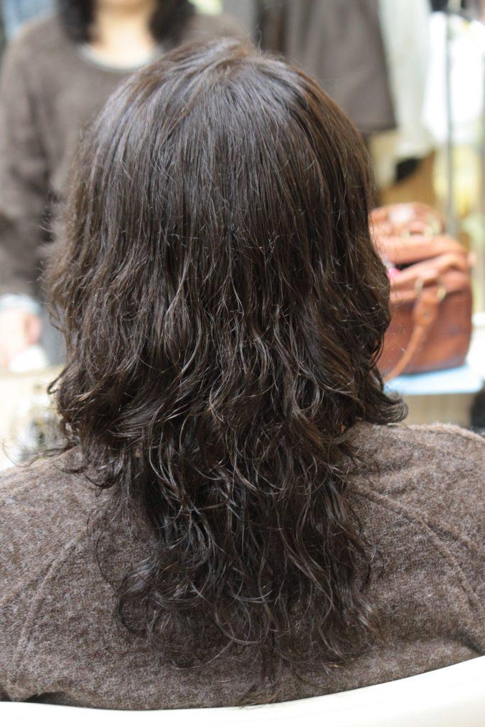 人と繋がり リレーション 2「美容師 友 からの ご紹介」