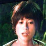 真木よう子 の ドラマ見ました。