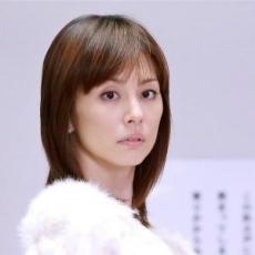 米倉涼子 ヘアスタイル