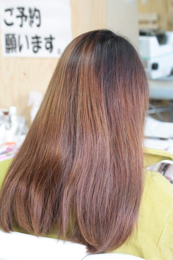 2013年度 成人式の打ち合わせ BBK Hair 美容室