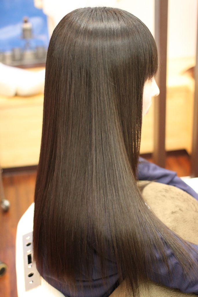 サルファイト 縮毛矯正 / タンニンパーマ 講習会 in 大阪 講習会のお知らせです。