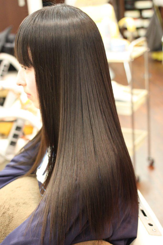 サルファイト縮毛矯正 36 「中性領域 サルファイト剤をいかに有効的に活用するか?」