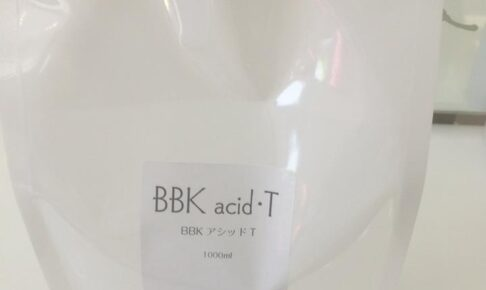 BBK アシッド・T 1000ml